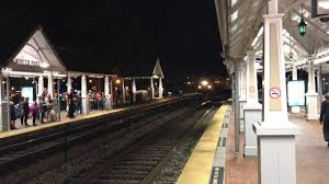 amtrak and sunrail action winter park florida youtube
