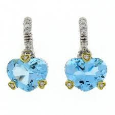 judith ripka earrings judith ripka fontaine earrings