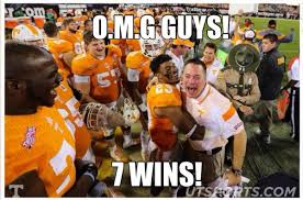 Tennessee Vols Memes - vols suck on twitter tennessee fans after this season http t