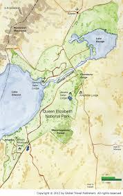 Uganda Africa Map by Ishasha Wilderness Camp Uganda Best African Safari Accommodation