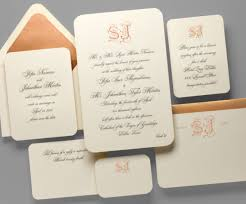 classic wedding invitations friday feature a quintessental classic wedding invitation