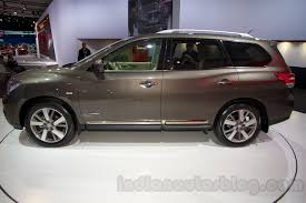 pathfinder nissan 2014 nissan sentra and nissan pathfinder suv moscow live