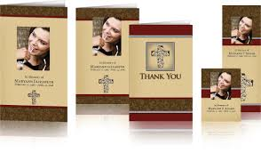 funeral stationery of funeral stationery software