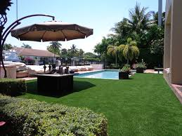 residential lawns easy turf