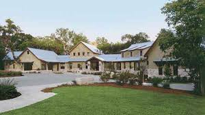 Southern Living Home Plans Cedar Creek Insite Architecture Inc Southern Living House Plans