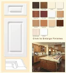 Paintable Kitchen Cabinet Doors Cabinet Doors And Refacing Supplies Routed Panel Ar756
