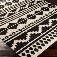 Black And Gray Area Rug Best 25 Southwestern Area Rugs Ideas On Pinterest Southwest