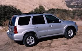 recall 2001 2002 mazda tribute master cylinder leaks a fire hazard