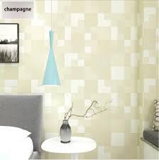 aliexpress com buy modern fashion mosaic design wallpaper living
