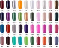 2017 best nail art designs three step gel peel off nail polish uv