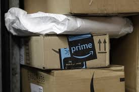 Amazon Is Hiring 5 000 1000s Apply For Jobs At New Amazon Warehouse In Michigan Mlive Com