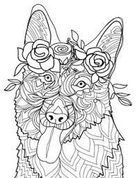 2871 best coloring pages images on pinterest drawings mandalas