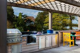 Tropical Outdoor Kitchen Designs Tropical Outdoor Kitchen Designs Modern Home Design