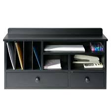 Corner Desk Organizer Desk Organizer Shelf Ideas Black Corner Trumpdis Co
