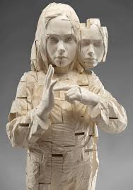 beautiful wooden crafted sculpture picture things