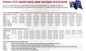 youth motocross boots size chart sizing charts dririder sizing charts