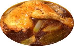 cuisiner des cuisse de poulet cuisses de poulet au coca cola