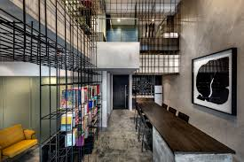 interior design loft apartments trendy houses natura loft