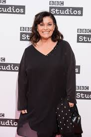 Awn French Comedian Dawn French Opens Up On Bbc One Show About Father U0027s