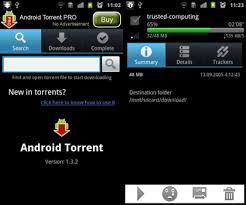 best android torrenting app best bittorrent clients for android android authority
