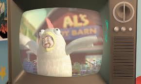 Al From Als Toy Barn 9 Signs You U0027re A Toy Story Kid Oh My Disney
