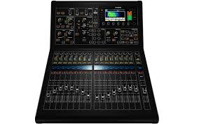 midas console midas m32r rack mountable digital console stage sound