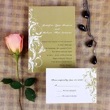 cheap fall wedding invitations fall wedding invitations cheap autumn wedding invitation