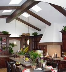 vaulted ceiling beams vaulted ceiling ideas enhance your home design with ease