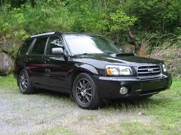 forest green subaru forester redbullgt 2004 subaru forester specs photos modification info at