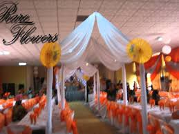 event decorations rareflowers nigeria event decor oct 22 27 2012