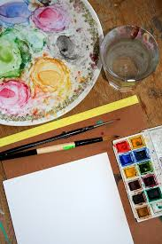 how to mix watercolors with confidence