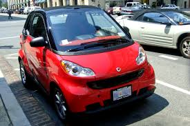 smart car smart automobile