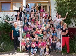 Stadtbus Bad Nauheim Kindertagesstätte U201epusteblume U201c Die Gesundheitsstadt