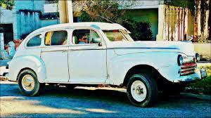 vintage cars 1950s havana 2016 cuba docu foto 1950s classic cuban cars u0026 vedado