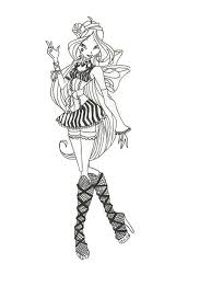 flora coloring pages winx club coloring pages getcoloringpages com