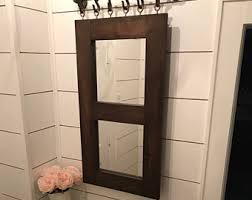Entryway Home Decor Entryway Mirror Etsy