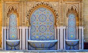 moroccan art history moroccan architecture is so famous but why tripfez muslim travel