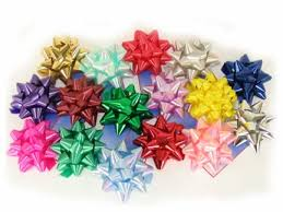 bows for presents gift giving it s a wrap