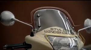 classic tvs jupiter classic edition tvc classic edition windshield