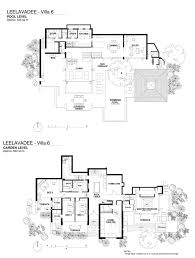 Home Gym Floor Plan Book Villa Leelavadee At Samsara Phuket Luxury Vacation Rentals