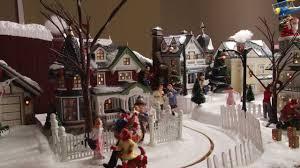 epic christmas village ii youtube