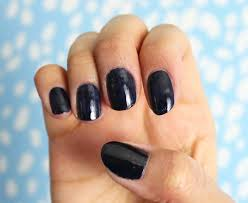 one coat wonders 7 nail polishes to wear this winter