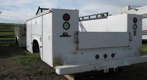 Utility Bed Trailer Pick Up Truck Beds Pickup Truck Salvage Dundee Automotive Inc