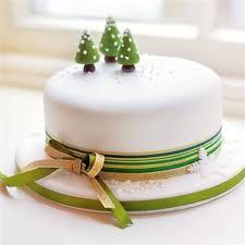 Best 25 Christmas Cake Decorations Ideas On Pinterest Christmas