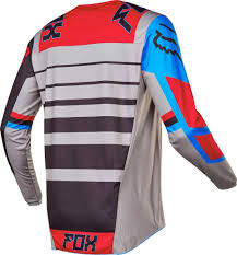 motocross gear fox 2017 fox racing 180 falcon jersey mx motocross off road atv dirt