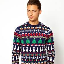 15 hideously tacky sweaters we to see this season
