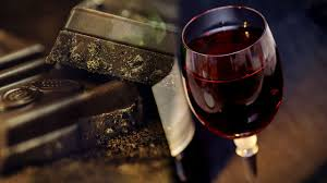 wine chocolate study wine chocolate can make you look younger story fox