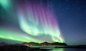 sleep under the northern lights stargaze in this magical winter cruise that has you sleeping in a