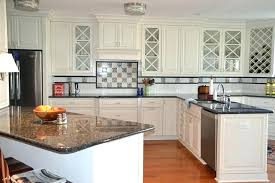 black and white kitchens ideas white cabinets black countertops dinogames co