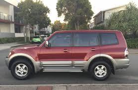 mitsubishi 2000 2000 mitsubishi pajero 4x4 7 700 cheap student wheels